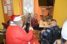 Mikołaj w ŚDS (2)